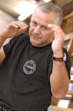 Alain Formaggio