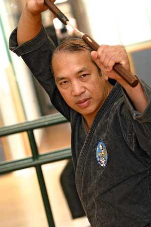 Maître Chau Phan Toan