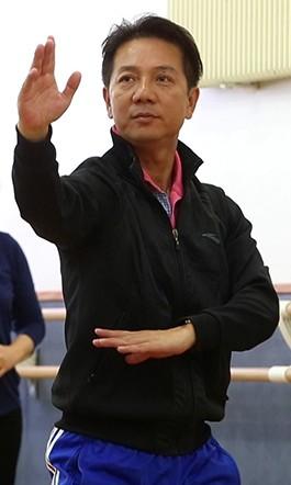 Maître Zhang Chaolong
