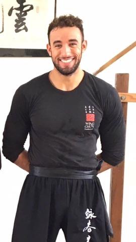 Mehdi Ben Hassen